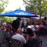 donnelly's pub patio