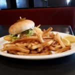 burger and fries in thorold
